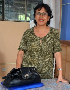 Sandra Largo
